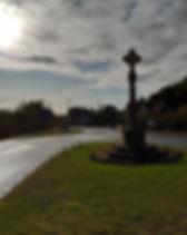 Hinstock, Shropshire