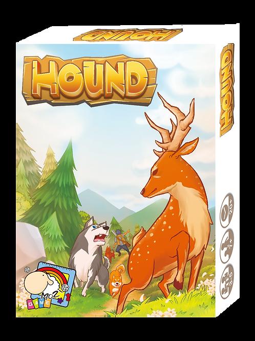 HOUND / ハウンド