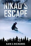 Nikau's Escape book cover