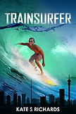 Trainsurfer book cover