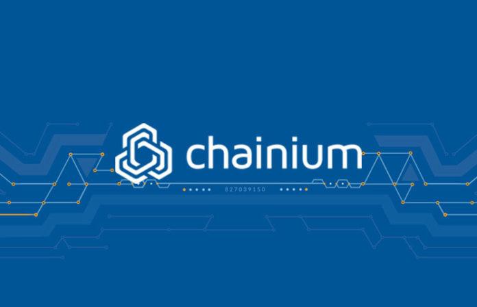 chainium ico review
