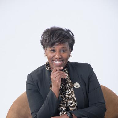 First Lady Saran K. Jones