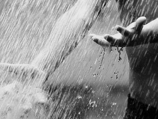 Rain... Lord Jesus Reign.