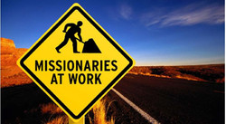 Missionary Ministry