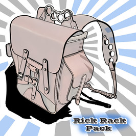 Rick Rack pack