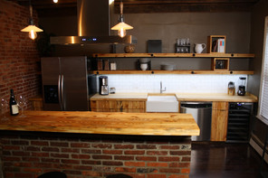 House Crashers Kitchen _Built for DIYs House Crashers