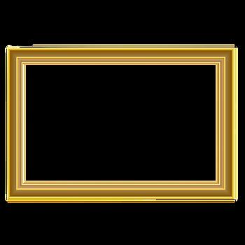 —Pngtree—golden frame_5195055.png