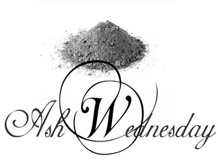 Ash Wednesday, Valentine's Day & Wednesday Night Supper