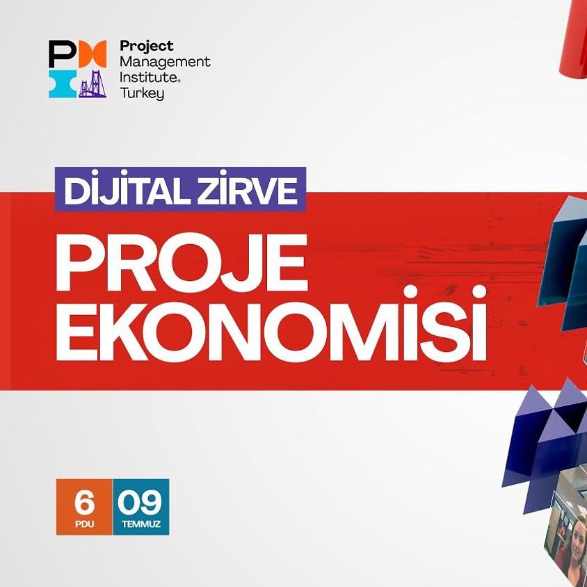 PMI Dijital Zirve Proje Ekonomisi