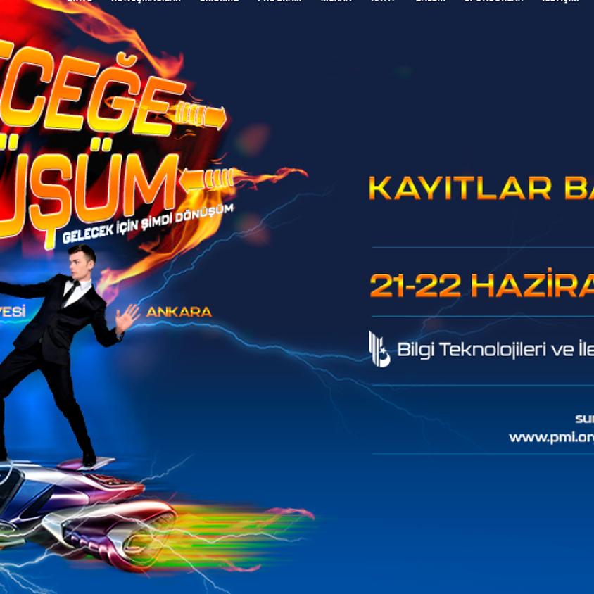 PMI Ankara Summit 2019