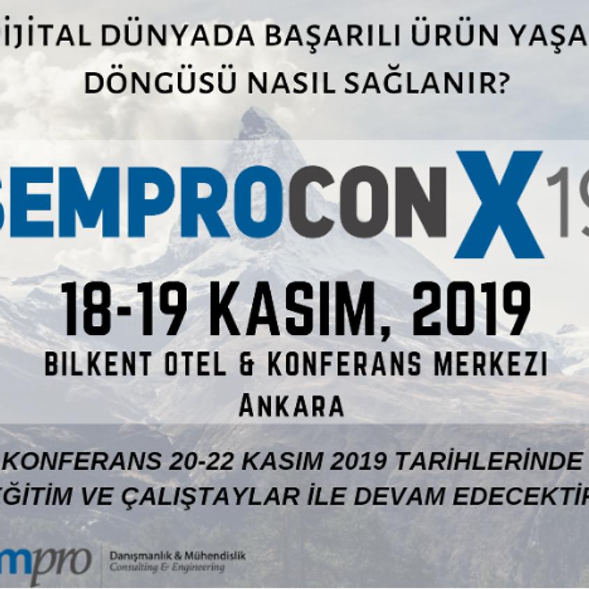 SemproConX19