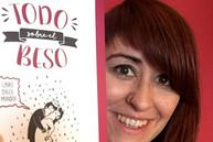 Elena Crespi sortea un libro.