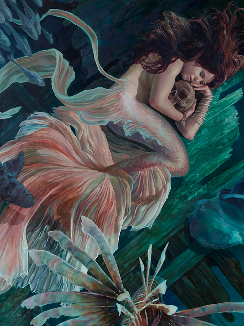 Siren's Embrace