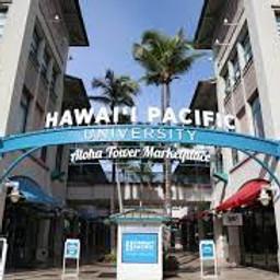 Virtual Hawaii Pacific University Visit