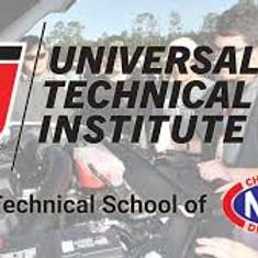 Virtual Universal Technical Institute Visit