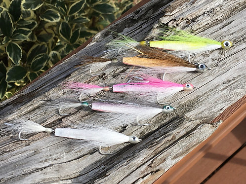 Tandem Taquito Fly_1/0