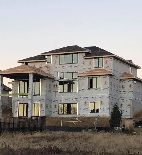 rv estates