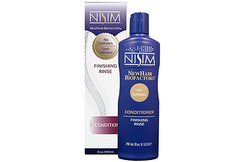 Nisim NHB Conditioner Finishing Rinse 240ml