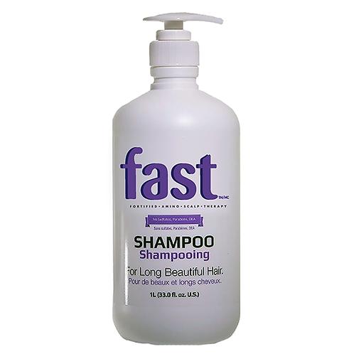 best shampoo for long beautiful hair