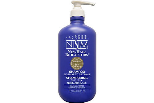 Nisim NHB Normal to Dry Shampoo 1L
