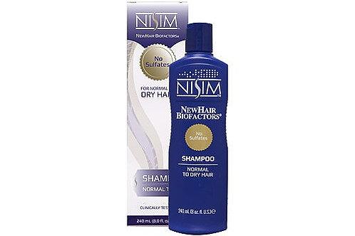 Nisim NHB Normal to Dry Shampoo 240ml