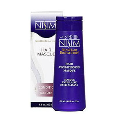 Nisim NHB Conditioner Hair Masque 200ml