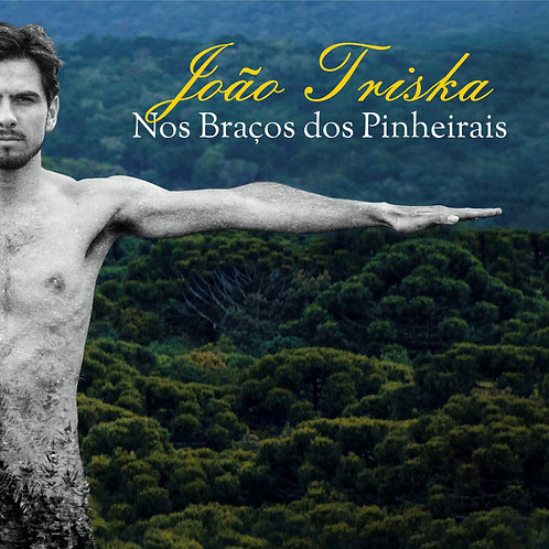 CD Nos Braços dos Pinheirais