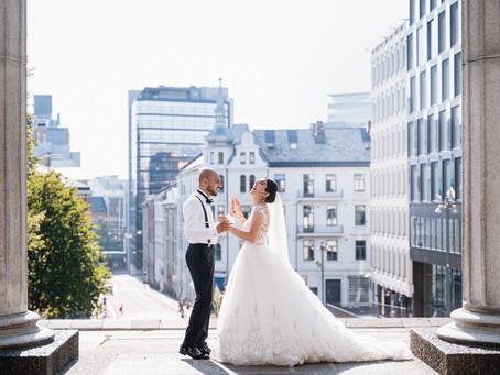 Vida&Hamid | Persian/Afghan Wedding