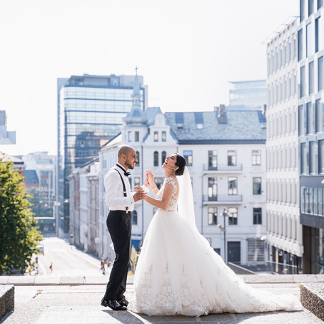 Vida&Hamid | Persian/Afghan Wedding