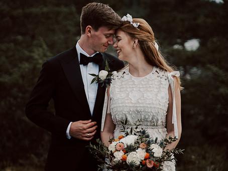 5 Tips forA Stress-Free Wedding Day