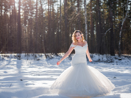 Glam the Dress - revival for your wedding gown