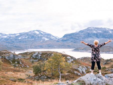 3-day journey around Hardangervidda Nationalpark + Oslo