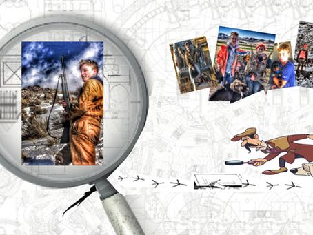 What Maketh A Hunter? A Surefire Blueprint For Sucess
