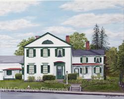 Seth Thomas Bradstreet House