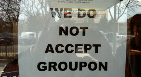 Is Groupon Evil?