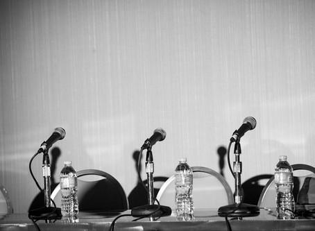 The Future of Radio is at the LA Podcast Festival
