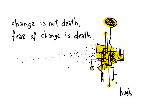 fearofchange