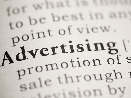 The End of Advertising?