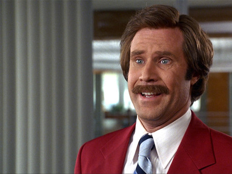 Lessons for Your Radio Brand from Anchorman 2