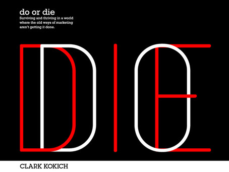 "Razorfish's Clark Kokich – Radio must ""Do or Die"" – Part 2"