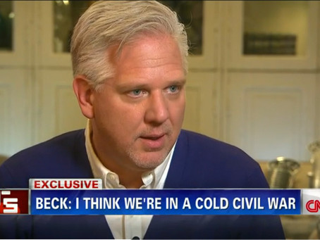 A Remarkable Conversation with Glenn Beck