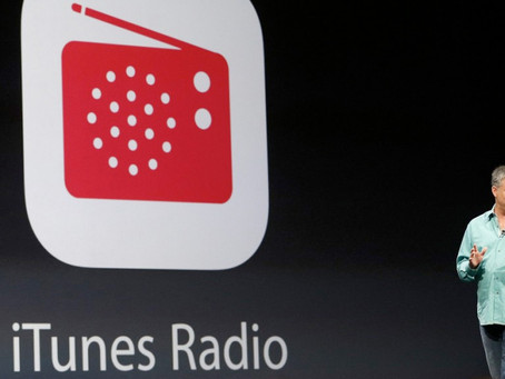 4 Ways iTunes Radio Changes Everything