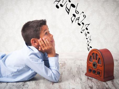 Uh Oh: Radio's Reach is Declining