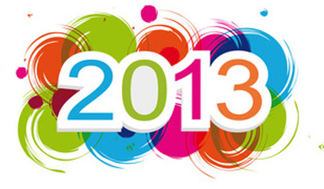 Digital Media:  What's in Store for 2013