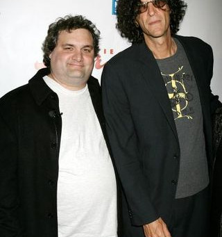 If I Were Howard Stern…