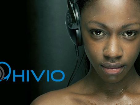 Win a FREE TICKET to hivio 2016