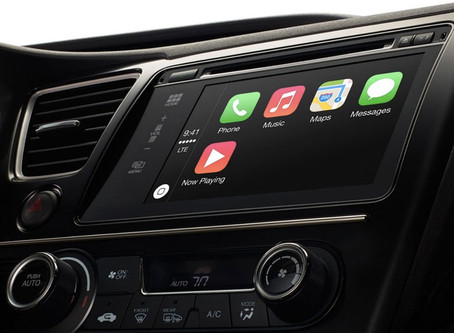 What Apple's CarPlay Means for Radio