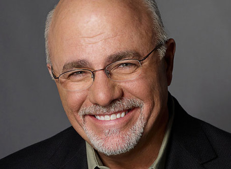 Dave Ramsey on the Future of Radio's Business Model