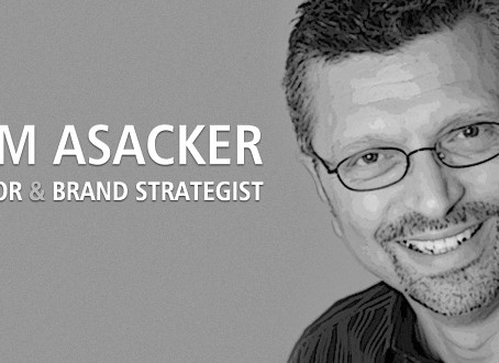 """Passion is the Great Persuader"" – Q&A with Tom Asacker, Part 2"