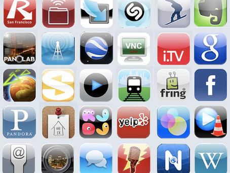 Radio has the Wrong Idea about Mobile Apps